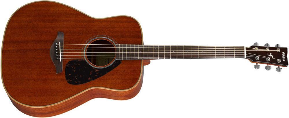 Акустическая гитара YAMAHA FG850 (NT)