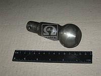 Палец рулевой КАМАЗ черный (пр-во г.Ромны) 5320-3414032
