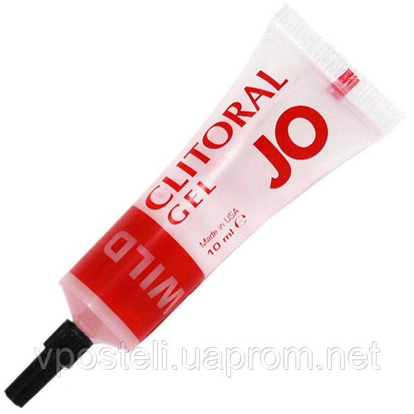 Возбуждающий гель для клитора JO Clitoral Stimulation Gel Wild