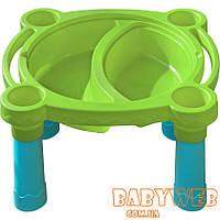 Игровой столик для песка и воды, PalPlay