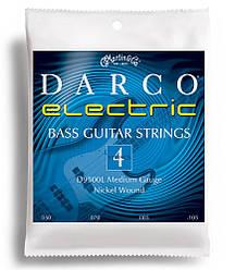 Струни для бас-гітари MARTIN D9500L DARCO Electric Bass Medium (50-105)