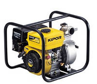KGP40 Мотопомпа бензиновая KIPOR