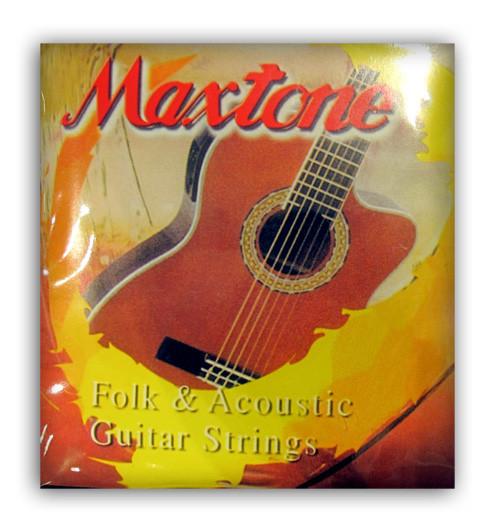Струны MAXTONE FAGS/SET ACOUSTIC (11-49)