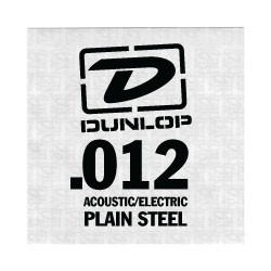 Струны DUNLOP DPS12 SINGLE 012