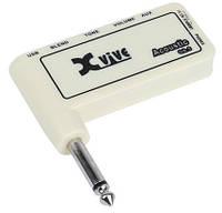 Гитарный эффект, усилитель для наушников XVIVE GA-1 ACOUSTIC