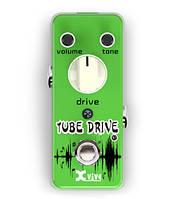 Гитарный эффект XVIVE V7 TUBE DRIVE