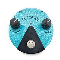 Гитарный эффект фузз DUNLOP FFM3 FUZZ FACE MINI HENDRIX