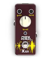 Гитарный эффект XVIVE V3 METAL