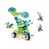 Детский металлический велосипед  Спорт