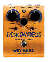 Педаль эффектов WAY HUGE RINGWORM MODULATOR