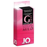 Мягкий возбуждающий гель для точки G JO