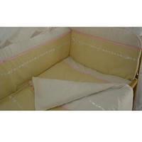 Защитное ограждение в детскую кровать   Лапушка   922ЛУ