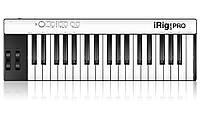 MIDI клавиатура IK MULTIMEDIA iRIG KEYS PRO