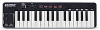 MIDI клавиатура SAMSON GRAPHITE M32