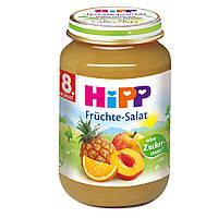 HiPP Фруктовый салат 190 г  с 8-го мес.