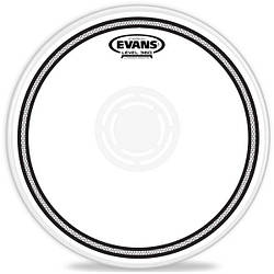 "Пластик для ударних EVANS B14ECSRD 14"" EC REVERSE DOT SNARE"