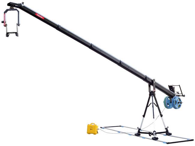 Кран для профессиональной видеосъемки PROAIM T60