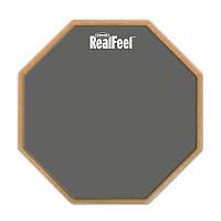 "Тренировочный пэд EVANS RF12G 12"" REAL FEEL SPEED PAD"