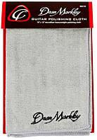 Средство по уходу за гитарой DEAN MARKLEY 6510 POLISH CLOTH 18 x 18