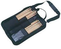 Барабанные палочки в чехле MAXTONE ADWC Pack2 2B