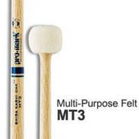 Палочки для перкуссии PROMARK MT3 MULTI PURPOSE FELT