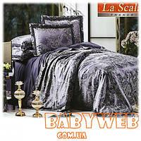 Набор шелкового постельного белья  Нимфа
