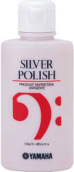 Засіб по догляду за духовими інструментами YAMAHA Silver Polish