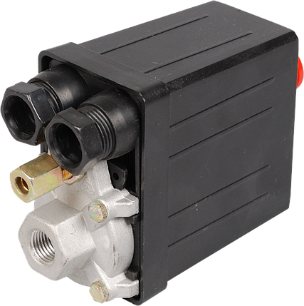 Прессостат (автоматика) компрессора, 220В, фото 2