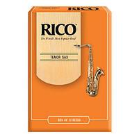 Трости для духовых RICO Rico - Tenor Sax #2.5