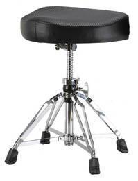 Стульчик для барабанщика MAXTONE TFL337H