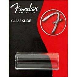 Слайдер стеклянный FENDER GLASS SLIDE 2 STD LG FGS2