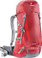Рюкзак Deuter AC Aera 30. Рюкзак для хайкинга с прекрасно вентилируемой сетчатой спинкой