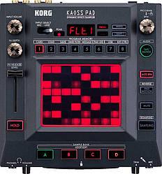 Эффект-процессор реального времени KORG KAOSS PAD KP3+