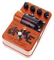 Педаль эффекта гитарная аналоговая VOX TRIKE FUZZ TG2-TRFZ