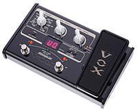 Процессор эффектов для электрогитар VOX STOMPLAB 2G