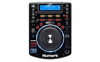 Проигрыватель и контроллер NUMARK NDX500 USB/CD