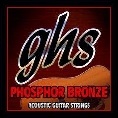Одиночная струна GHS STRINGS B38