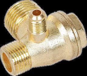 Зворотний клапан компресора (17*21*10мм)