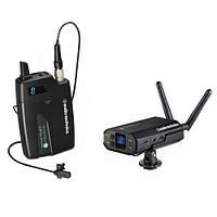 Накамерная беспроводная UHF система AUDIO-TECHNICA ATW1701P SYSTEM 10