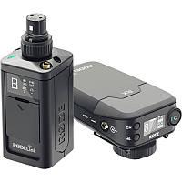 Накамерная радиосистема RODELink sshooter Kit – Wireless XLR Transmitter & Camera-Mount Receiver