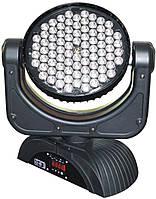 Светодиодная вращающаяся голова POWER light ML-182B