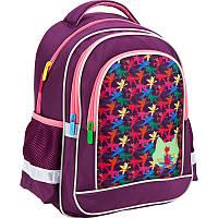 Рюкзак для девочек школьный 509 Catsline K17-509S-1 Kite