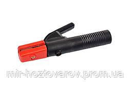 Электрододержатель PEC-200 A. Длина-20 см