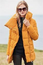 Зимняя водоотталкивающая куртка S