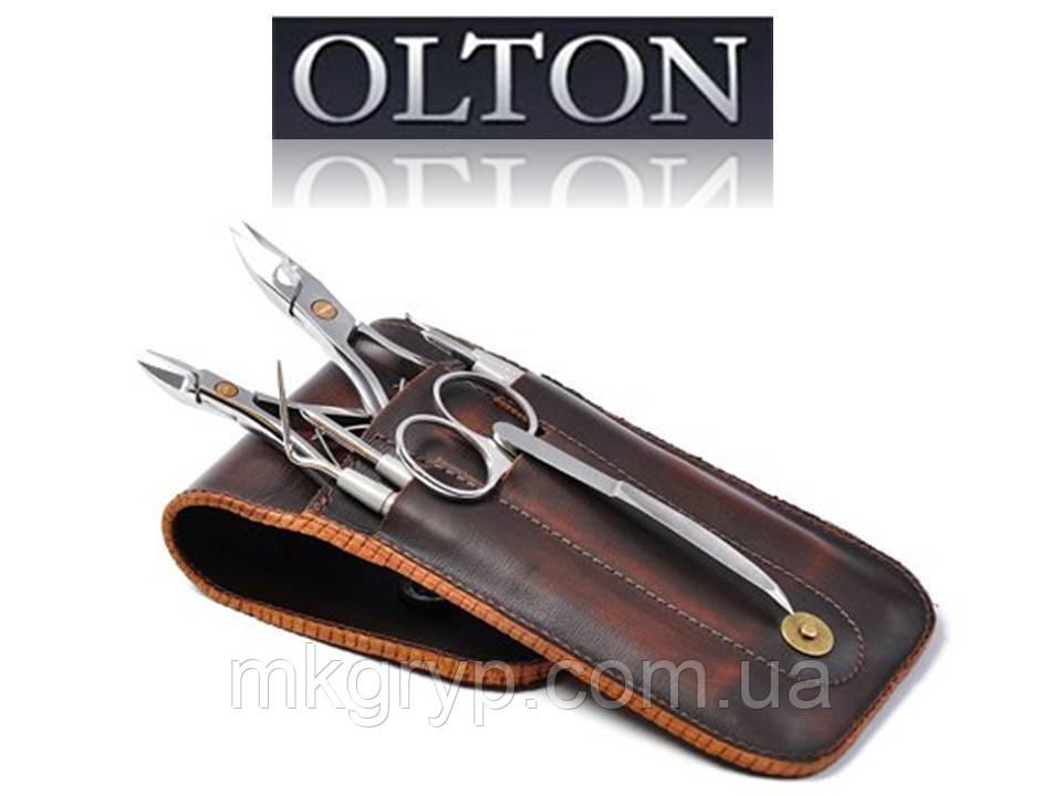 Маникюрный набор OLTON-6