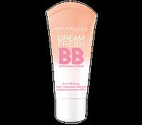 Тональный крем для проблемной кожи Maybelline BB Dream Fresh 8 в 1 300 натурально-бежевый