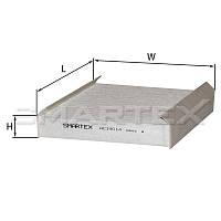Фильтр салон SMARTEX AC14014 (K 1228 )