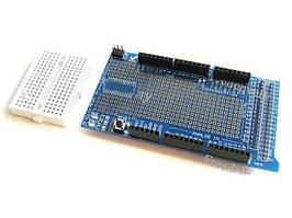 Плата расширения макетная V3.0 для Arduino Mega
