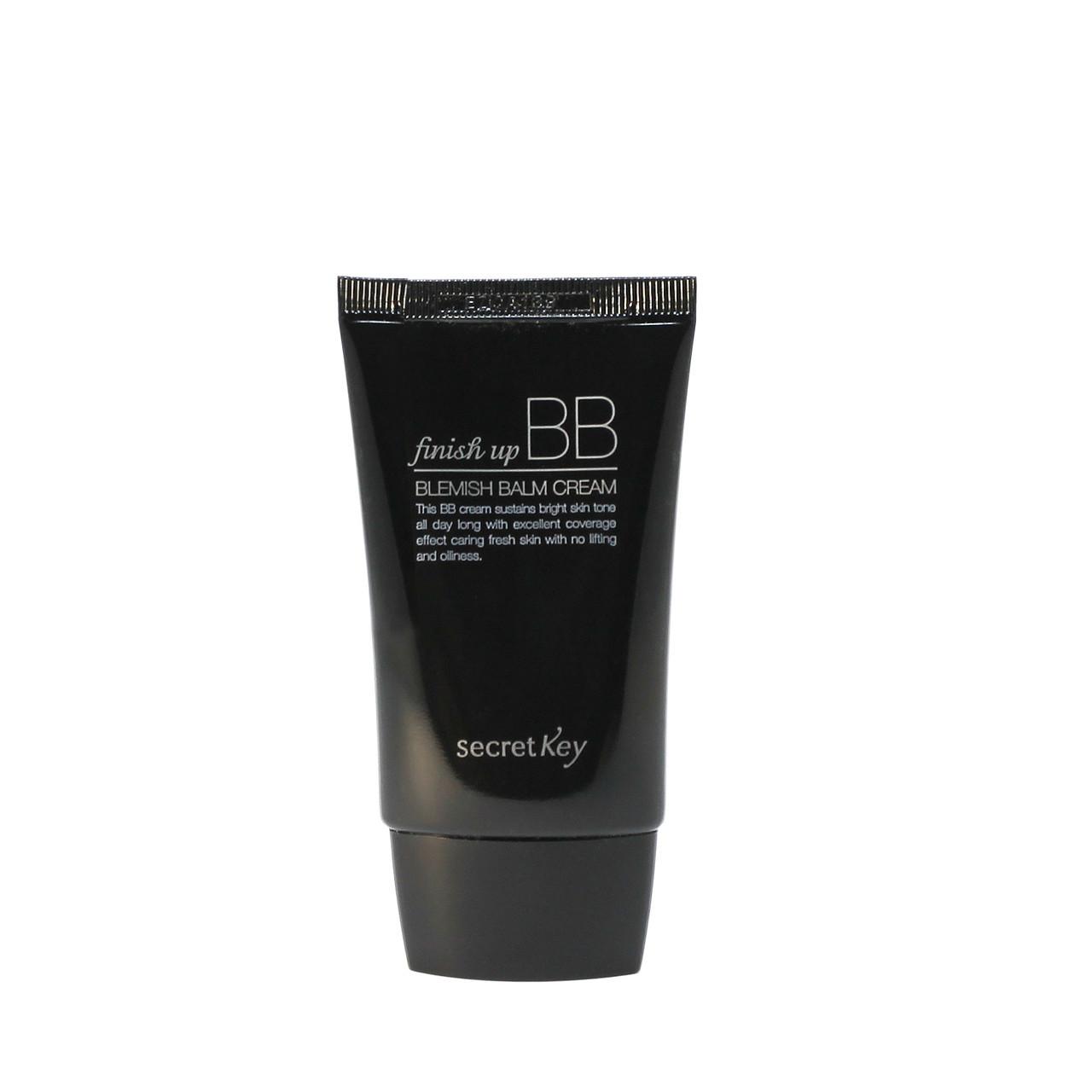 BB крем матирующий Secret Key Finish up BB Cream - 30 мл