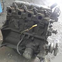 Двигатель Форд Транзит 2.5tdi 4EC